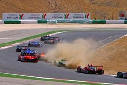 Formula Le Mans/Portimao: Buttarelli/d'Ambrosio, une paire d'enfer!