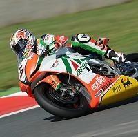 Superbike - Aprilia: Max Biaggi craint BMW et Kawasaki tout en pensant déjà à Laverty