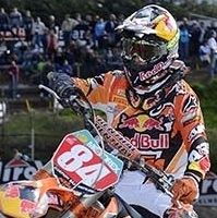 MX GP - Bulgarie : MX 2, Herlings bien sûr !