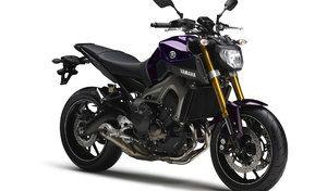 Justice: la Yamaha MT-09 est-elle dangereuse?