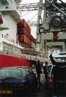 Port du Havre : le rendez-vous européen des alternatives à la route !