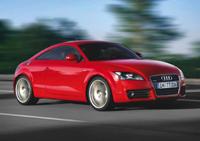 Audi TT: le TDI débarque
