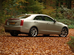 Cadillac peut-il vraiment percer en Europe ?