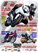 Avenir Moto : Courses d'endurance les 25 et 26 avril à Carole