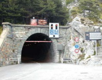 Le nouveau Tunnel alpin de Tende : le trafic au coeur du débat