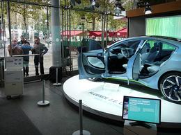 Renault : les premiers véhicules électriques arrivent en concessions vendredi