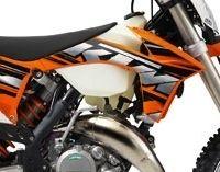 KTM: campagne de rappel sur certains 2 temps de la gamme TT
