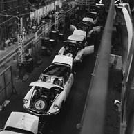 Le dossier de presse de la Citroën DS 19 de 1955, ça vous intéresse ?