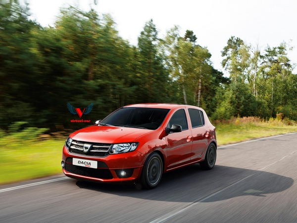 (Design) Dacia Sandero Sport: vous plaît-elle ainsi?