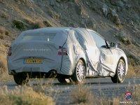 Renault Laguna 3 : une couche qui en a plein dans le coffre !