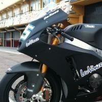 Moto 2 - Tech3: La Mistral 610 en coup de vent