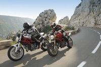 Du 15 Avril au 16 Mai, Ducati vous invite à essayer la famille Monster !!