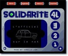 Solidarité 4L
