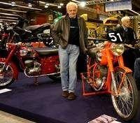Disparition de l'ancien pilote Georges Lacour.