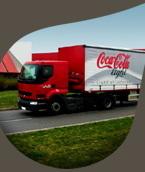Coca-Cola : sa politique de réduction des émissions polluantes dans le domaine des transports