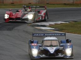Peugeot et Audi protestent contre un changement de l'équivalence entre diesel et essence aux 24 Heures du Mans