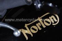 Norton Commando 961 : Le tour du propriétaire en 18 photos...