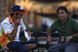 Nelson Piquet intéressé par la reprise de BMW Sauber, du mouvement chez les futures équipes