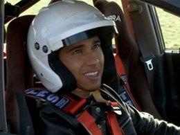 Top Gear : Lewis Hamilton écrase Sebastian Vettel