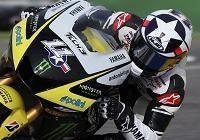 Moto GP - Yamaha: Ben Spies veut être un bon élève
