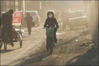 La BEI donne un coup de pouce financier à la Chine afin de lutter contre la pollution