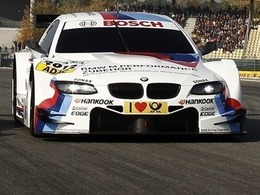 DTM : Spengler quitte Mercedes pour BMW
