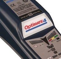 OptiMate 4 Dual Program CAN-Bus édition: une version spéciale BMW