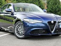 Alfa Romeo Giulia : des ventes plus que décevantes
