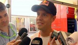 F1 : Vettel séduit lui aussi par le WRC