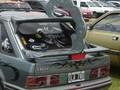 La p'tite sportive du lundi: Ford Escort RS Turbo (Mk1).