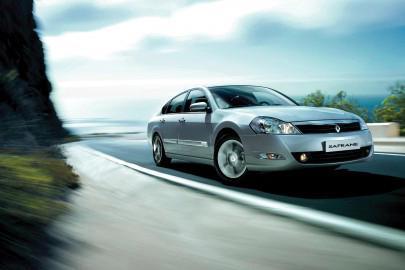Des Samsung rebadgées pour le futur haut de gamme Renault?
