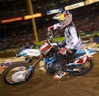 "Supercross US : James Stewart ""out"" pour San Francisco !"
