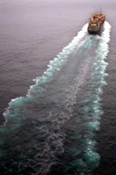 Commission européenne : après la pollution auto, la pollution maritime dans le collimateur