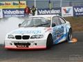 BMW E46 HGK V8 : voiture de drift et chef d'œuvre mécanique