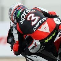 Superbike - Monza: Aprilia et Biaggi ne seront jamais troisième de la manche 2009