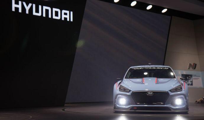 """Hyundai : une autre sportive """"N"""" à venir en 2018"""
