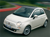 Fiat 500: augmentation de la production