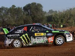 WRC : Ken Block cherche un équipier pour 2011 : Atkinson, Räikkönen ?