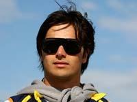 Officiel : Nelsinho Piquet perd son baquet chez Renault