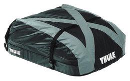 Thule Ranger : le premier coffre de toit pliable