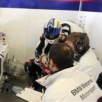 Superbike - BMW: Trop de travail, pas assez de temps mais optimisme de rigueur