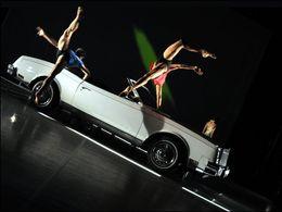 (Minuit chicanes) Dansons autour d'une Cadillac