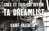 Harley-Davidson: une DreamList pour la Saint-Valentin