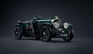 Bentley : les répliques vont-elles faire baisser le prix des originales ?