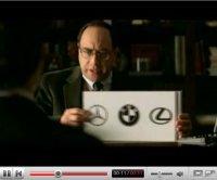 Pub vidéo : Audi A5, brisez le cycle