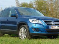 Fiabilité du Volkswagen Tiguan : la maxi-fiche fiabilité de Caradisiac
