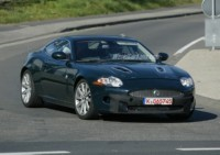 Future Jaguar XKR-R ???