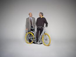 Les Bordelais vont-ils apprécier le vélo-patinette PIBAL de Peugeot et Starck?