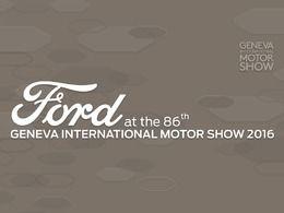 Salon de Genève 2016 : de nouvelles autos Vignale à venir chez Ford