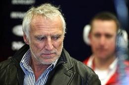 Tests F60 pour Michaël Schumacher : Red Bull et Williams sont contre